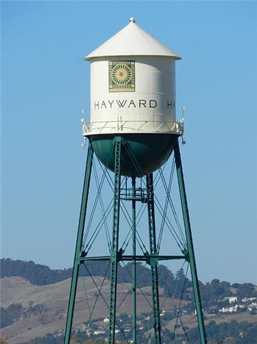 Know All About Hayward, California