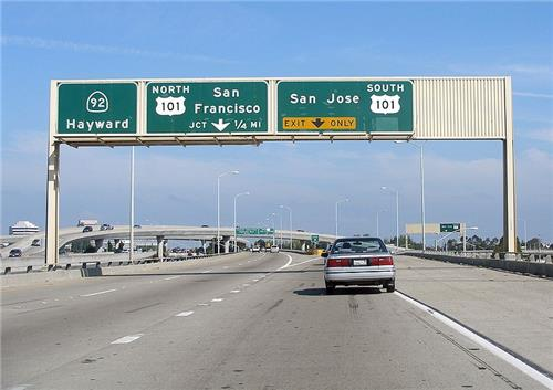 Hayward Highways